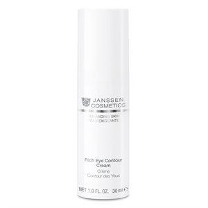 Janssen Supreme Eye Contour Cream 30 ml (Demanding Skin)