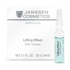 Janssen Ampoules Effet Tenseur 25 X 2 ml -