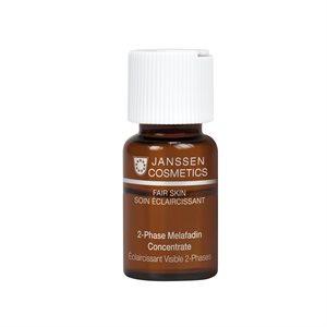 Janssen 2-Phase Melafadin Concentrate 1x7.5ml (Fair Skin) -
