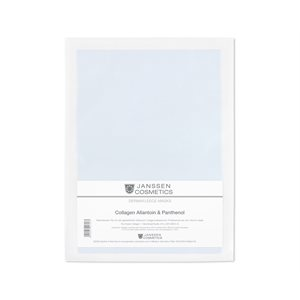 Janssen Allantoin & Panthenol Collagen Sheet