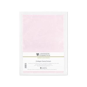 Janssen Caviar Collagen Sheet 4913