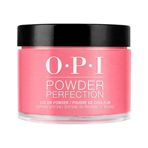 OPI Powder Perfection Charged Up Cherry 1.5 oz