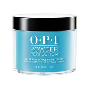 OPI Powder Perfection Can't Find My Czechbook 1.5 oz