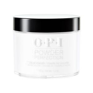OPI Powder Perfection Alpine Snow 1.5 oz