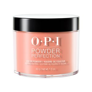 OPI Powder Perfection A Great Opera-tunity 1.5 oz