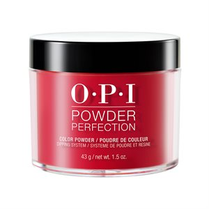 OPI Powder Perfection Amore on the Grand Canal 1.5 oz
