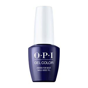 OPI Gel Color Award for Best Nails goes 15ml (Hollywood)