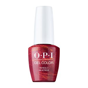 OPI Gel Color 'm Really an Actress 15ml (Hollywood)