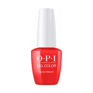 OPI Gel Color Aloha From OPI