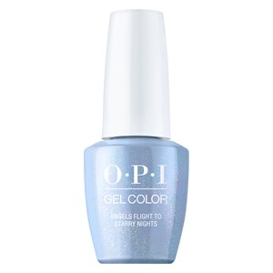 OPI Gel Color Angels Flight to Starry Nights 15 ml (DTLA)
