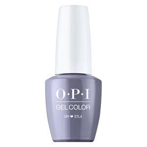 OPI Gel Color OPI (Heart) 15 ml (DTLA)