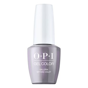 OPI Gel Color Addio Bad Nails, Ciao Great Nails 15ml Muse of Milan