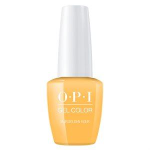 OPI Gel Color Marigolden Hour15 ml (Malibu)