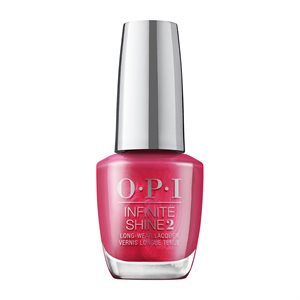 OPI Infinite Shine 15 Minutes of Flame 15ml (Hollywood)