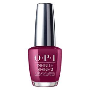 OPI Infinite Shine Berry on Forever 15 ml
