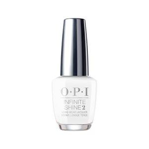 OPI Infinite Shine Alpine Snow (French White) 15ml
