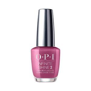 OPI Infinite Shine A Rose At Dawn… Broke by Noon 15 ml