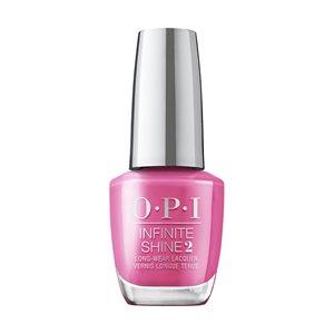 OPI Infinite Shine Big Bow Energy 15 ml (HOLIDAY) -