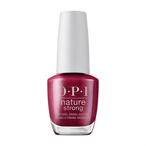 OPI Nature Strong Vernis Raisin Your Voice 15ml