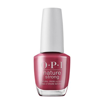 OPI Nature Strong Vernis Give a Garnet 15ml