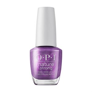 OPI Nature Strong Vernis Achieve Grapeness 15ml