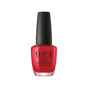 OPI Vernis Adam said It's New Year's, Eve 15ml -