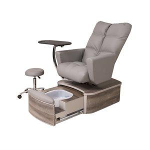 Belava Chaise Pedicure Impact (sans plomberie) +