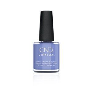 CND Vinylux Down by the Bae 0.5 oz #357 Nauti Nautical -