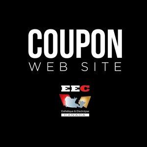 Coupon Site Web