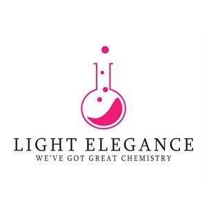 Formación Gel Light Elegance Gel 01 +