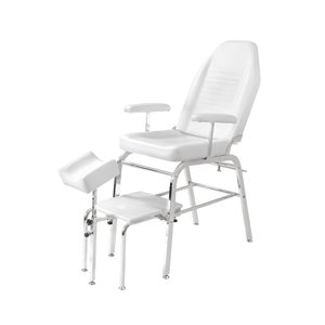 CHAISE PEDICURE INCLINABLE #27 +