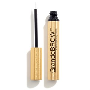 Grande Cosmetics BROW 3 ml (4 month supply)