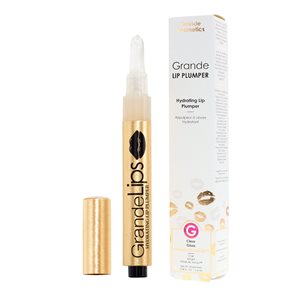 Grande Cosmetics Lips Collagen Booster Clear 1.5 gr