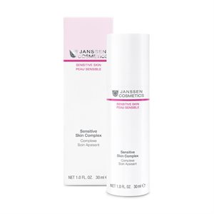 Jansen Cofort Eye Care 30 ml (Sensitive Skin)