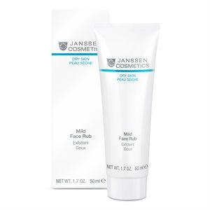 Janssen Exfoliant Doux 50 ml (Peau Seche)