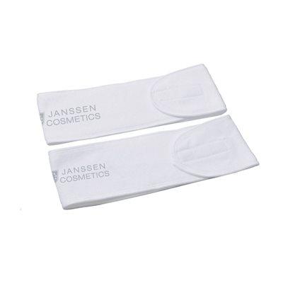 Janssen Tery Cloth Headband (1) +