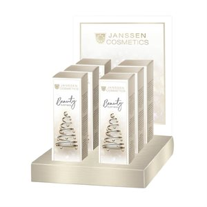 Janssen Beauty Sleep Display Vide (LIMITED EDITION) -