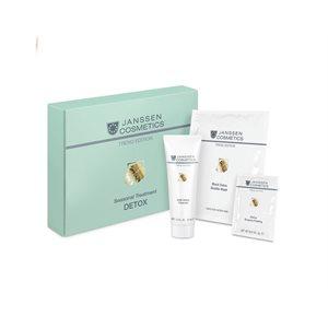 Janssen Traitement Visage Printemps DETOX (Edition limite) -