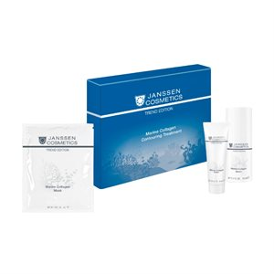 Janssen MARINE COLLAGEN (Limited Edition) -