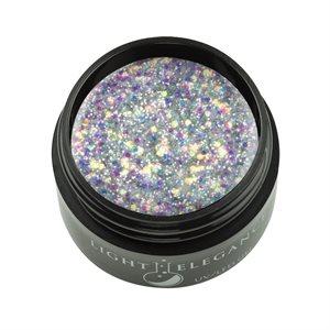 Light Elegance #Radiant UV / LED Glitter Gel 17 ml -