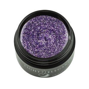 Light Elegance Shave Ice UV / LED Glitter Gel 17 ml -