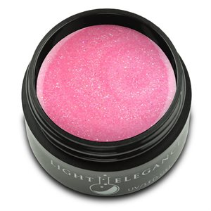 Light Elegance Jetty Betty UV / LED Glitter Gel 17ml Surf City -
