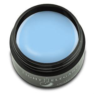 Light Elegance Color Gel Blue Skies Ahead,17 ml ( Afternoon Picnic )