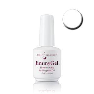 Light Elegance Jimmy Gel Building Base Boomer White 15ml