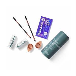 RefectoCil Kit de laminacion de cejas
