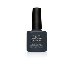 CND Shellac Vernis Gel Asphalt 7.3 ml #101