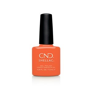 CND Shellac Vernis Gel B-Day Candle 7.3 ml #322 (Treasured Moments)