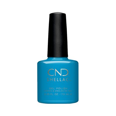 Shellac Vernis UV POP-UP POOL PARTY #382 15ml Summer City Chic