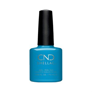 Shellac Vernis UV POP-UP POOL PARTY #382 7.3ml Summer City Chic